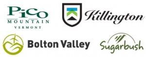 VT Adaptive Partner Resort Logos