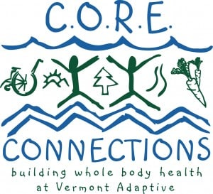CORE Connections Logo