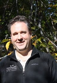 Mac Janney, Development Coordinator